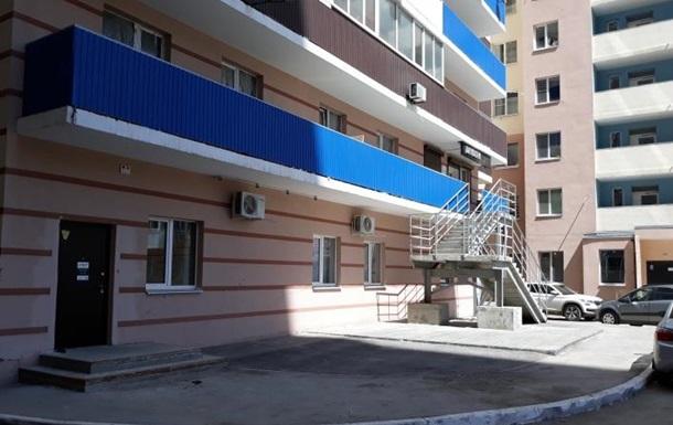 В Самаре мать выбросила дочь с шестого этажа. 18+