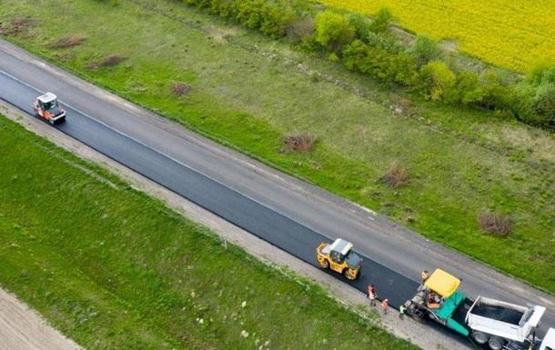 Україна витратить на дороги 240 млрд за три роки
