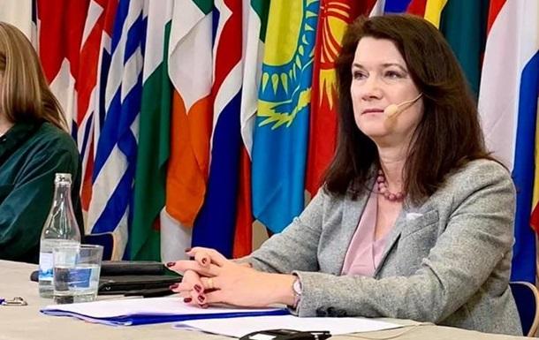 В ОБСЕ отреагировали на выход России из ДОН