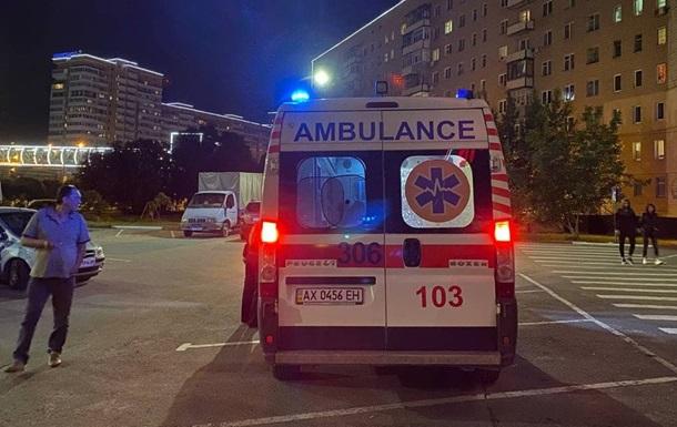 Взрыв гранаты в Харькове: СМИ узнали подробности