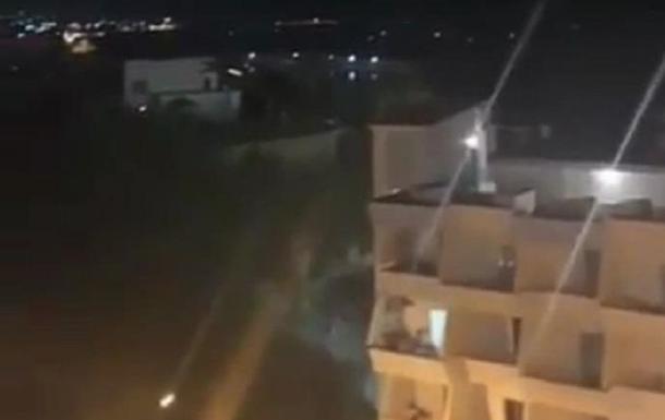 Ізраїль завдав авіаударів по цілях у Сирії - ЗМІ