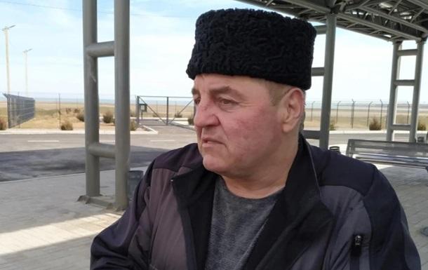 Бекірова в Криму `засудили` до семи років в`язниці