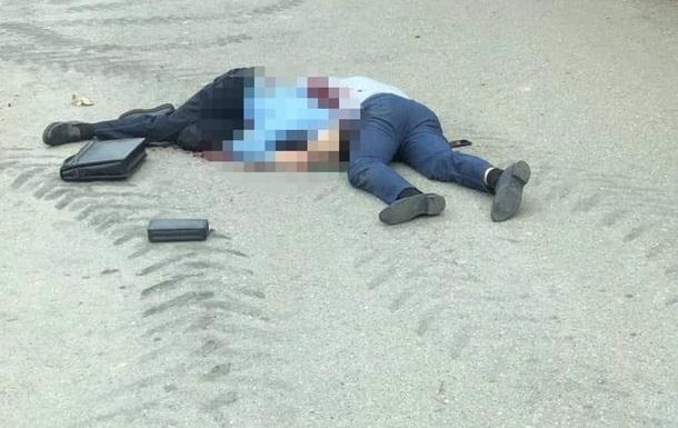 Россиянин застрелил двух судебных приставов