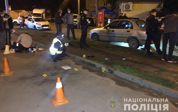 Вибух гранати в Харкові: стало відомо про стан постраждалих
