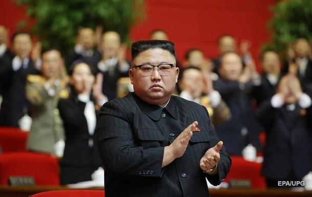 Сильно схудлий Кім Чен Ин породив чутки про свою хворобу