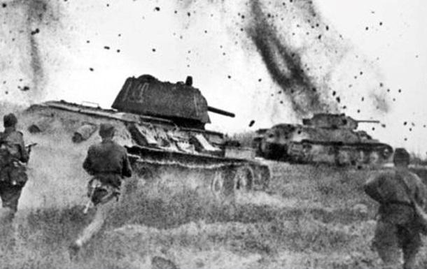 У Росії заборонили ототожнювати СРСР з нацистською Німеччиною