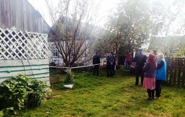 Розстріл подружжя на Житомирщині: поранена жінка померла