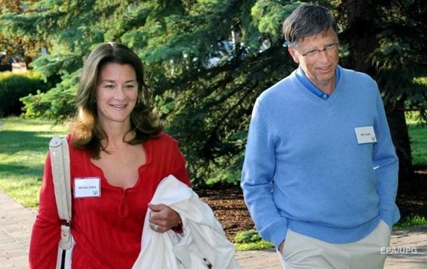Жена Билла Гейтса знала о его изменах – СМИ