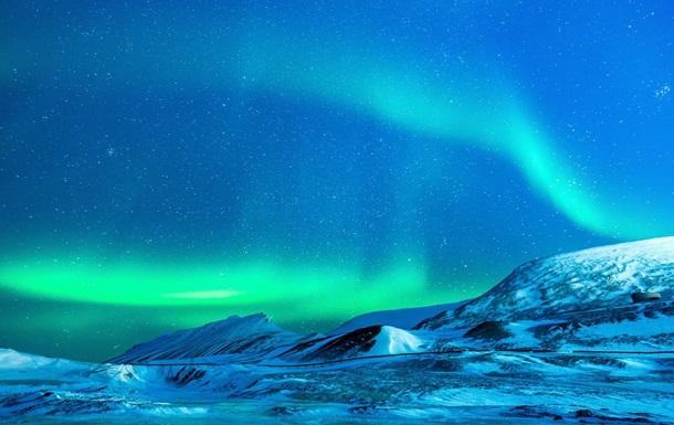 Фізики розповіли, як з`явилося північне сяйво
