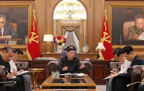 Болезнь или диета. Мир обсуждает похудение Кима