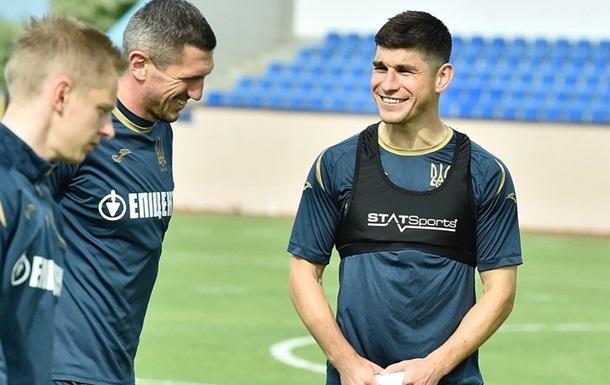 Гравці збірної України не увійшли в топ-100 найдорожчих футболістів Євро-2020