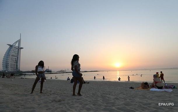 Близький Схід накрила екстремальна спека
