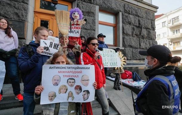 В Украине завершились  карантинные  выплаты ФОПам