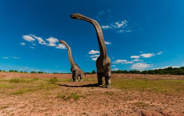 В Австралії відкрили невідомий раніше вид гігантських динозаврів