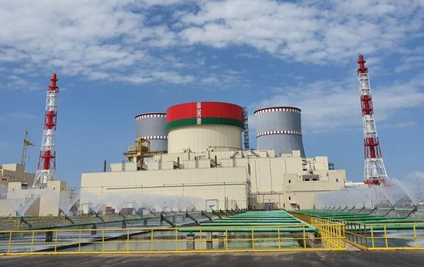 Підписано акт приймання в експлуатацію енергоблоку БелАЕС