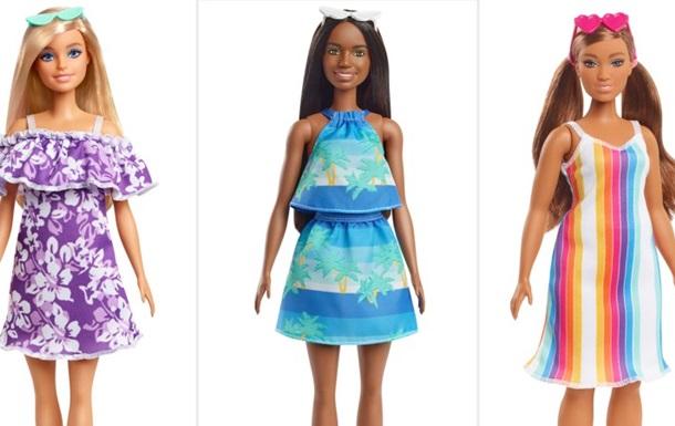 Mattel представила коллекцию Барби из океанского мусора