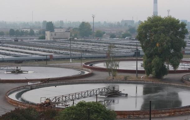 Модернизацию очистных сооружений Украины оценили в 300 млрд евро