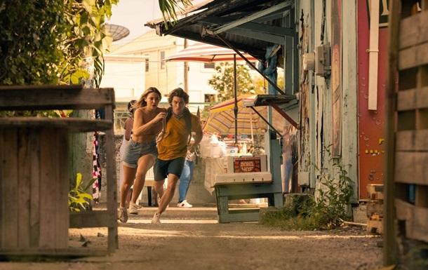 Netflix опубликовал трейлер ко второму сезону сериала Внешние отмели