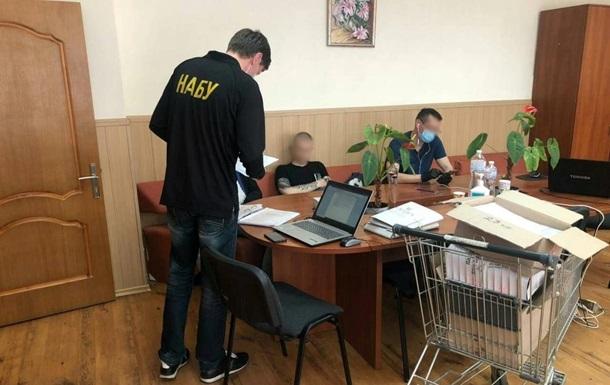 Обыски в больницах Укрзализныци: в НАБУ рассказали подробности