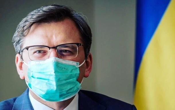 Украина договорилась с Молдовой о признании COVID-паспортов