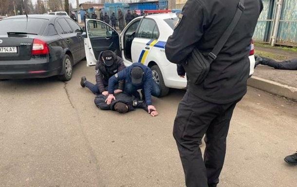 Войнов Сергій Миколайович: Хабарі в рядах поліції завдають непоправної шкоди