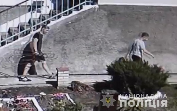 На Вінниччині підлітки вкрали з COVID-лікарні трубу для кисню
