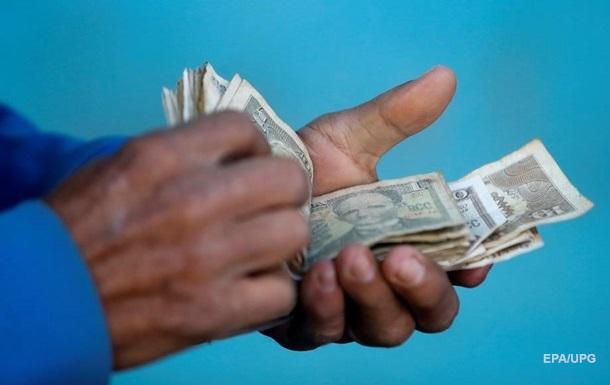 Банки Куби перестануть приймати долари США