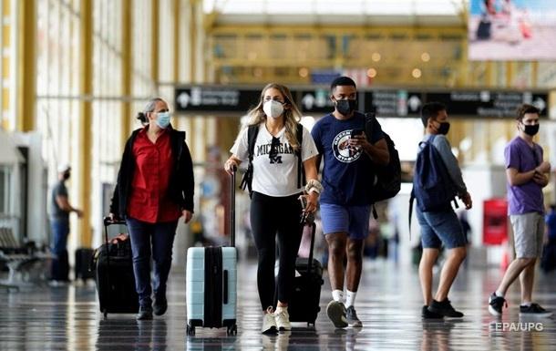 Благосостояние американцев рекордно выросло в пандемию