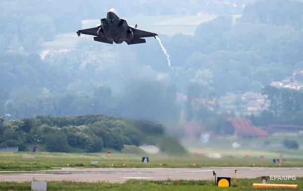 Встреча Байдена и Путина: Швейцария закроет часть воздушного пространства