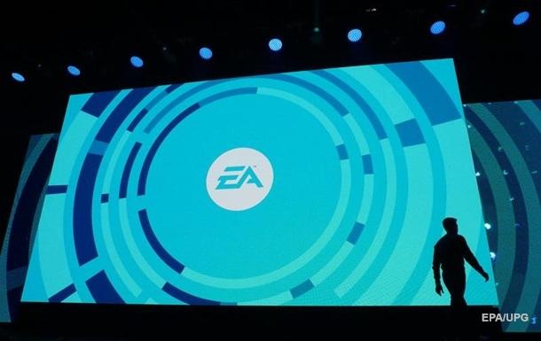 Хакери зламали систему виробника відеоігор Electronic Arts