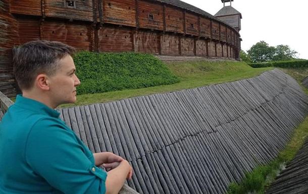Савченко не отримає 600 тисяч моральної шкоди