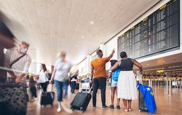 ЕС разрешил привитым гражданам свободные поездки