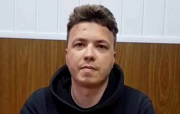 В  ЛНР  готуються  судити  Протасевича