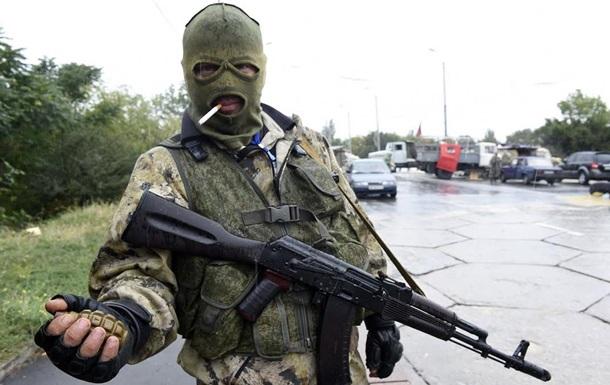 В 'ЛНР' обвинили ВСУ в расстреле пятерых военных