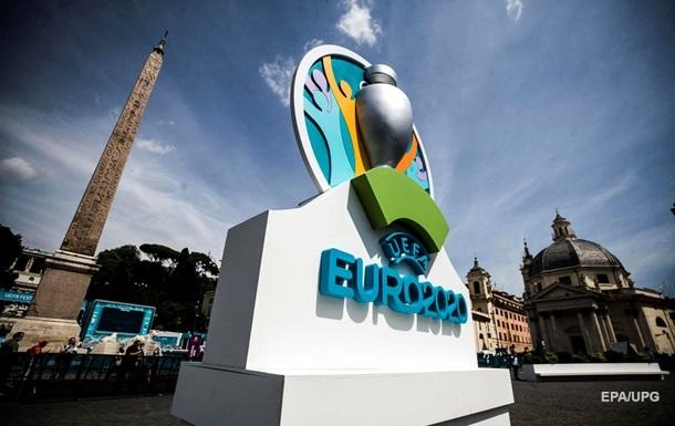 Старт ЕВРО-2020. Что нужно знать о турнире