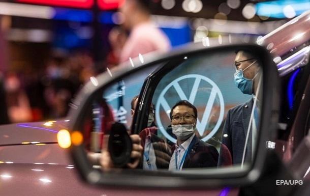 Из-за утечки данных пострадали миллионы клиентов Volkswagen