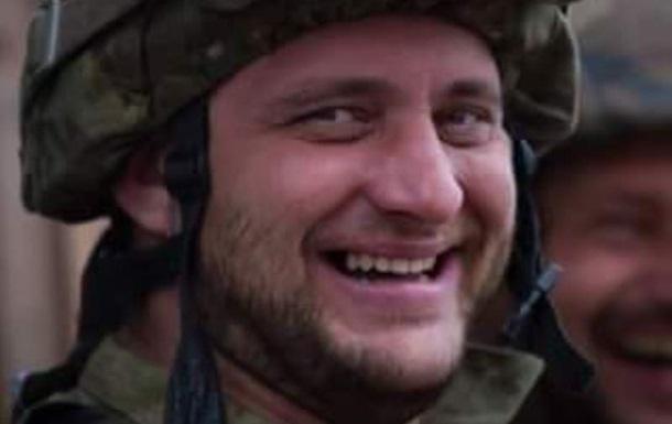 На Донбасі загинув військовий із Закарпаття