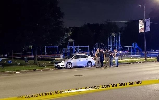 У стрільбі в Техасі постраждали 13 осіб