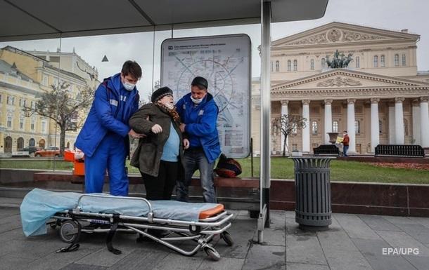 В Москве объявили долгие выходные из-за всплеска коронавируса