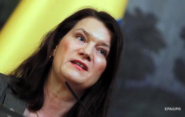 Глава ОБСЕ снова посетит Украину