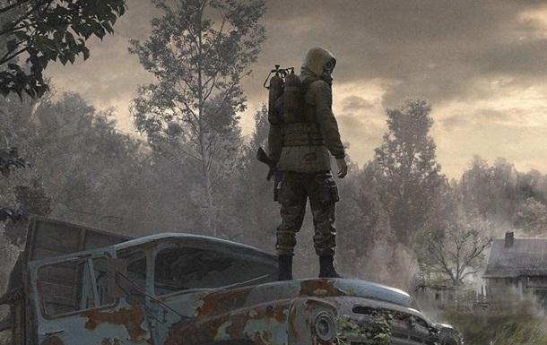Вышел трейлер игры S.T.A.L.K.E.R. 2