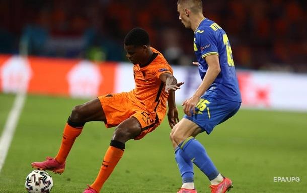 Сильная игра: президент отреагировал на матч Украина-Нидерланды
