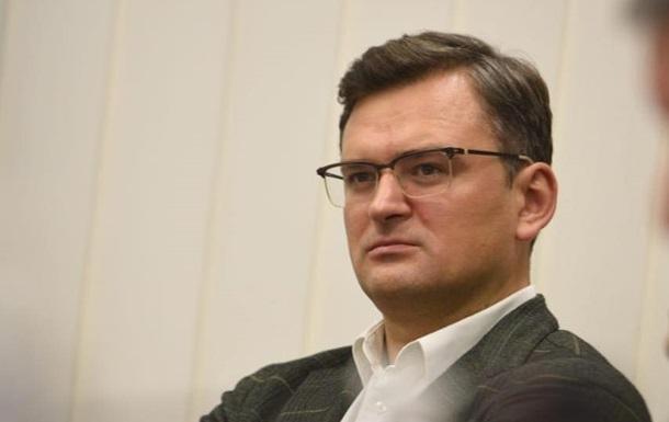 Кулеба об Украине в НАТО: Членство было обещано