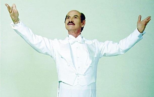 `Танец был его жизнью`: Зеленский соболезнует из-за смерти Чапкиса