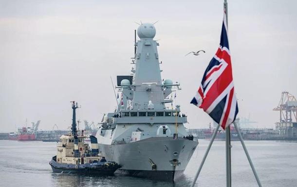 Два військові кораблі НАТО зайшли в Чорне море
