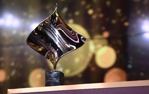 В Украине вручили кинопремию Золота Дзига-2021