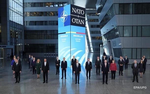 Саммит НАТО подтвердил обещание ПДЧ Украине