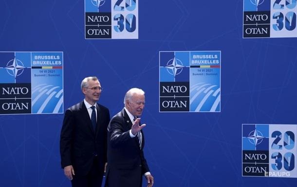 Члены НАТО обязались увеличить расходы на оборону