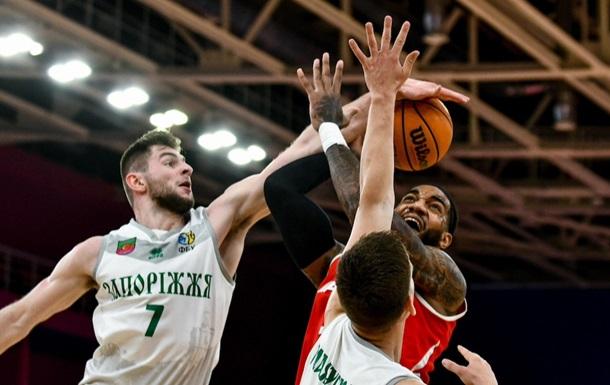Прометей впервые в истории стал чемпионом Украины