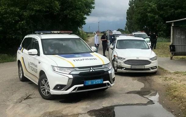 В Николаеве водитель за день устроил 18 ДТП